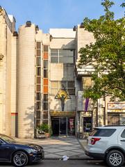 Harlem - National Black Theater