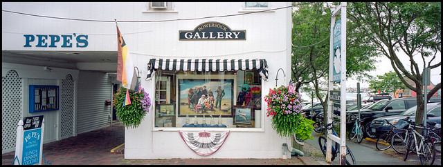 Bowersock Gallery - Cape Cod