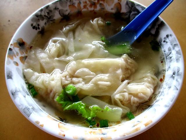 Piansip soup