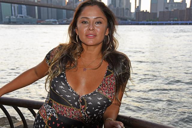 Picture Of Carolina Taken At Brooklyn Bridge Park In Brooklyn New York. Photo Taken Friday August 16, 2019