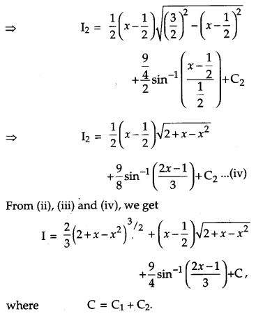 CBSE Previous Year Question Papers Class 12 Maths 2015 Outside Delhi 35
