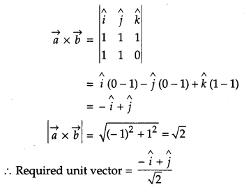CBSE Previous Year Question Papers Class 12 Maths 2015 Outside Delhi 10
