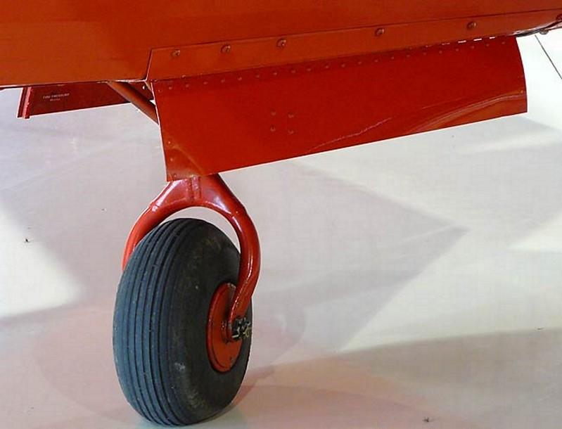Beechcraft Staggerwing D-17 8