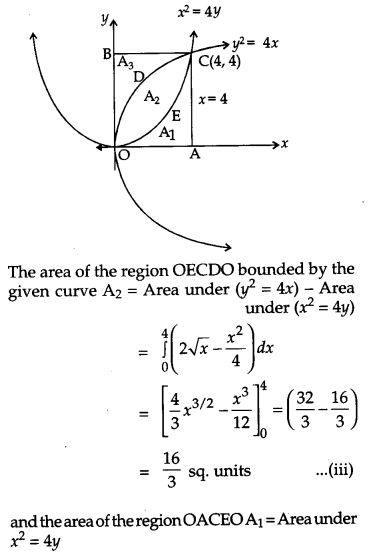 CBSE Previous Year Question Papers Class 12 Maths 2015 Outside Delhi 58