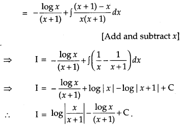 CBSE Previous Year Question Papers Class 12 Maths 2015 Outside Delhi 45