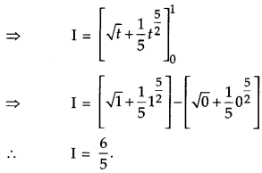 CBSE Previous Year Question Papers Class 12 Maths 2015 Outside Delhi 42