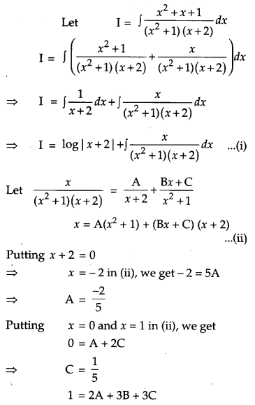 CBSE Previous Year Question Papers Class 12 Maths 2015 Outside Delhi 37