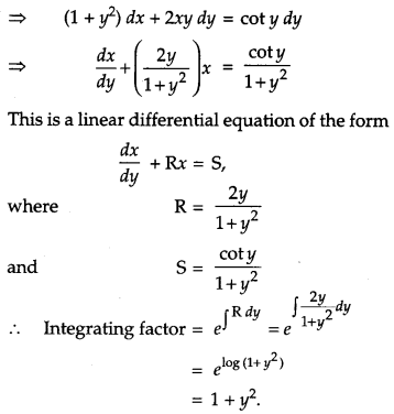 CBSE Previous Year Question Papers Class 12 Maths 2015 Outside Delhi 7