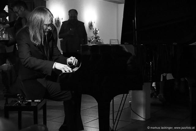 Ron Stabinsky: Piano