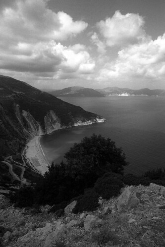 Dramatic Myrthos -  Kefalonia (Greece) - August 2019