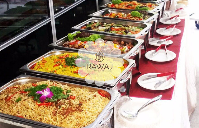 Best Food and Catering