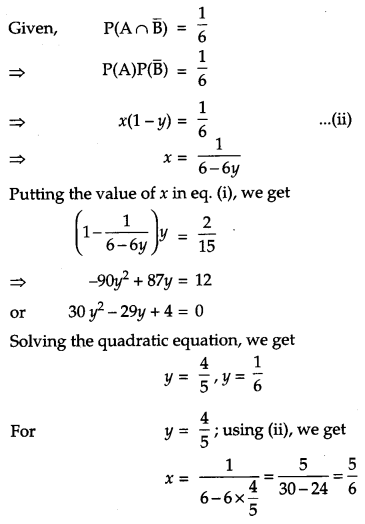 CBSE Previous Year Question Papers Class 12 Maths 2015 Delhi 61
