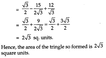 CBSE Previous Year Question Papers Class 12 Maths 2015 Delhi 51
