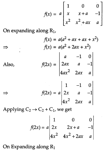 CBSE Previous Year Question Papers Class 12 Maths 2015 Delhi 13