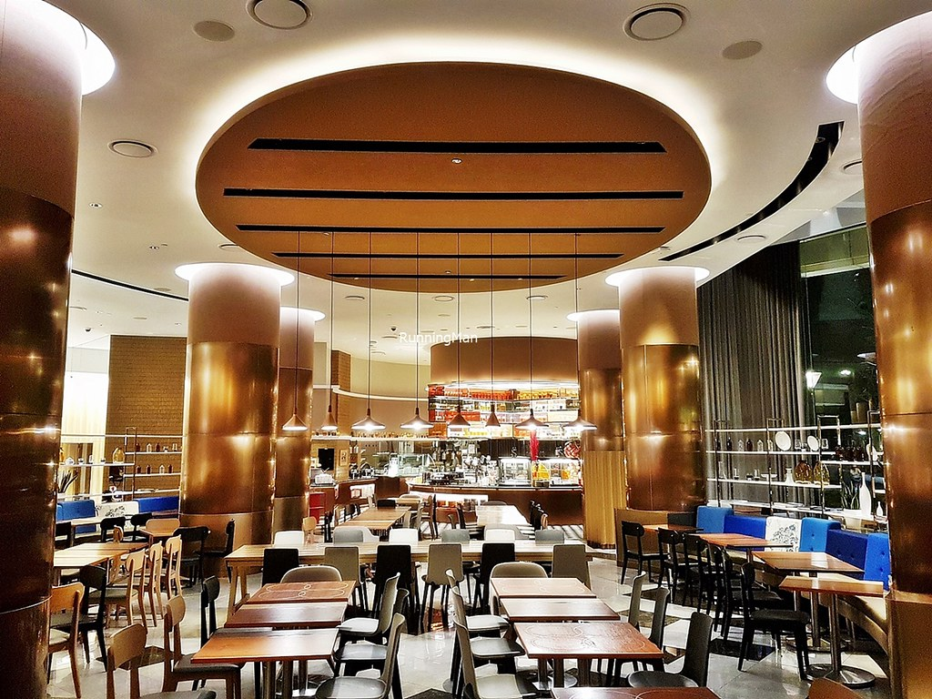 Grand Copthorne Waterfront 14 - Food Capital