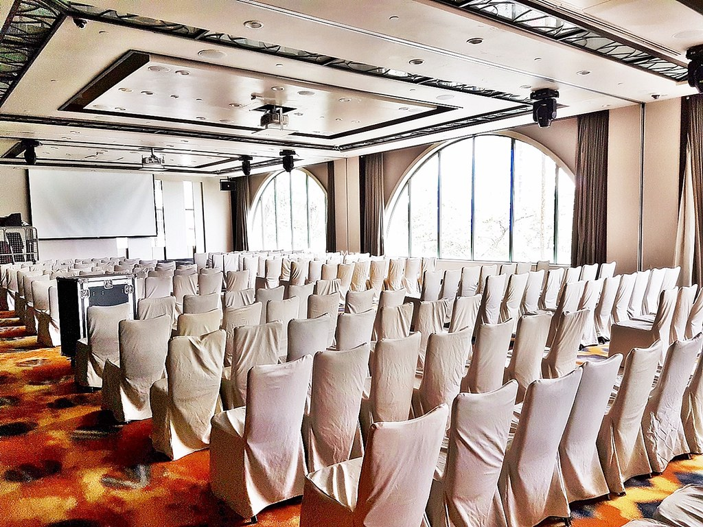Grand Copthorne Waterfront 13 - Meeting Room