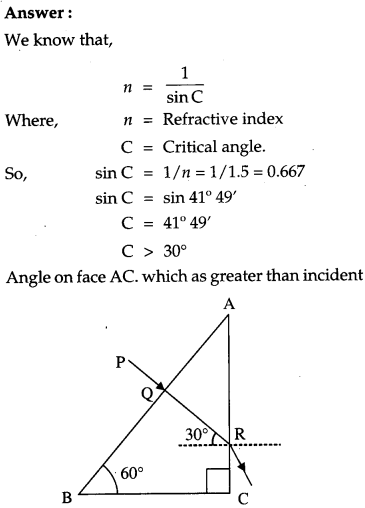 CBSE Previous Year Question Papers Class 12 Physics 2016 Outside Delhi 6