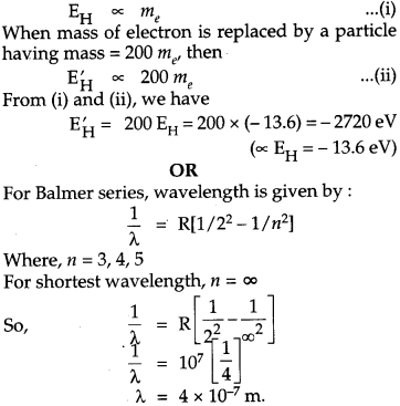CBSE Previous Year Question Papers Class 12 Physics 2016 Outside Delhi 8