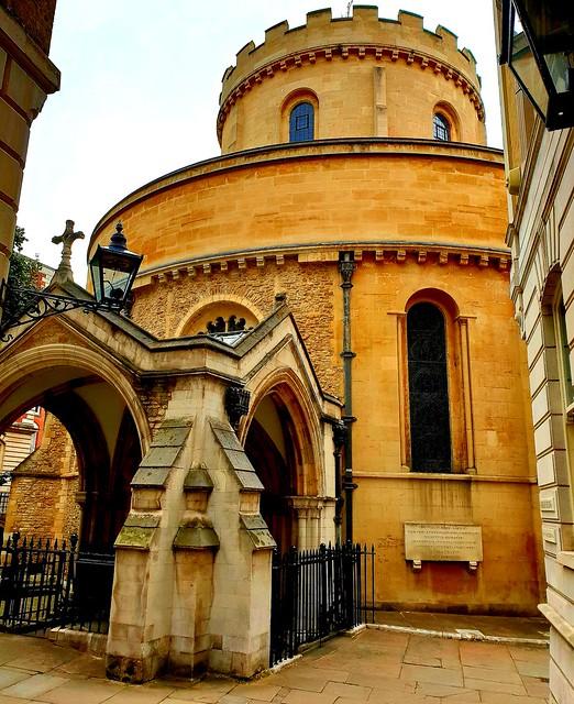 Temple Church