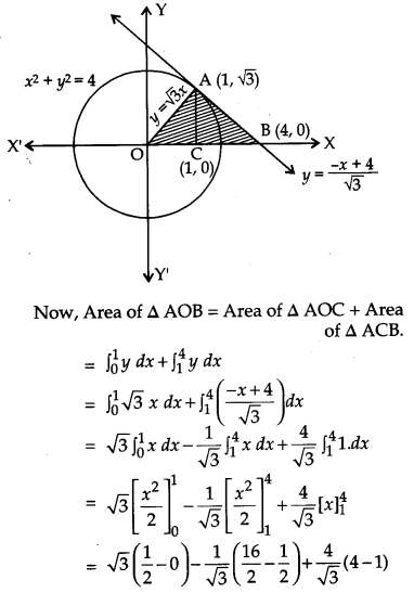 CBSE Previous Year Question Papers Class 12 Maths 2015 Delhi 50