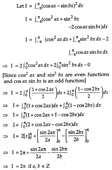 CBSE Previous Year Question Papers Class 12 Maths 2015 Delhi 22