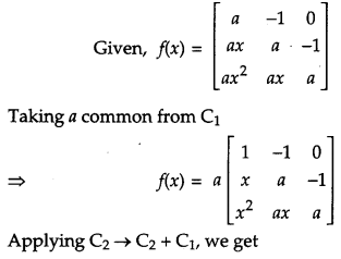 CBSE Previous Year Question Papers Class 12 Maths 2015 Delhi 12