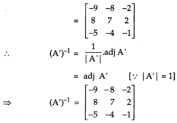 CBSE Previous Year Question Papers Class 12 Maths 2015 Delhi 11