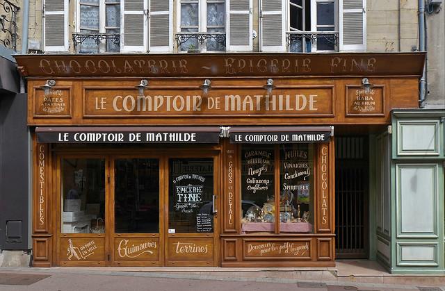 Bayeux (Calvados) -