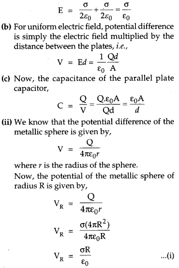 CBSE Previous Year Question Papers Class 12 Physics 2016 Outside Delhi 44