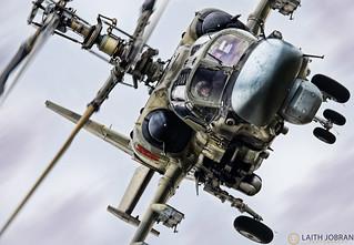 Камов Ка-52 / Kamov Ka-52