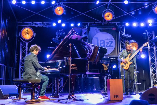 Harold López-Nussa Trio...
