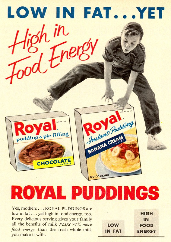 Royal 1958