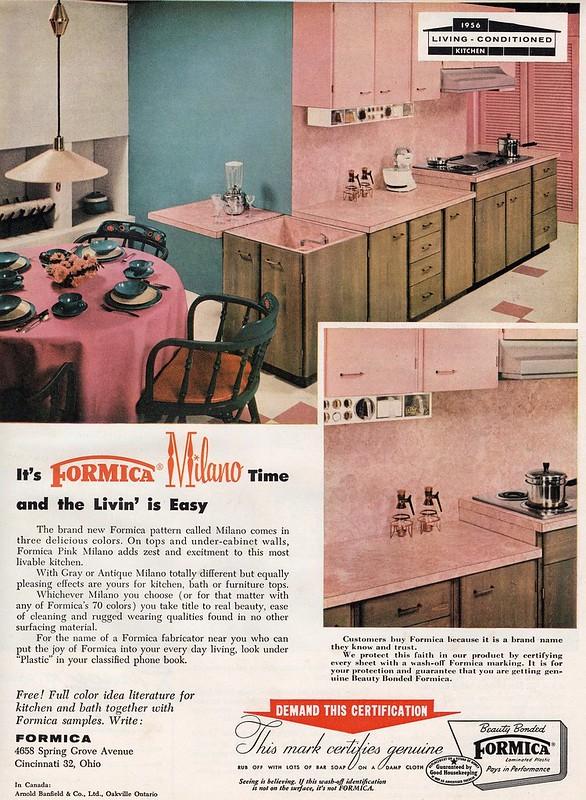 Formica 1956