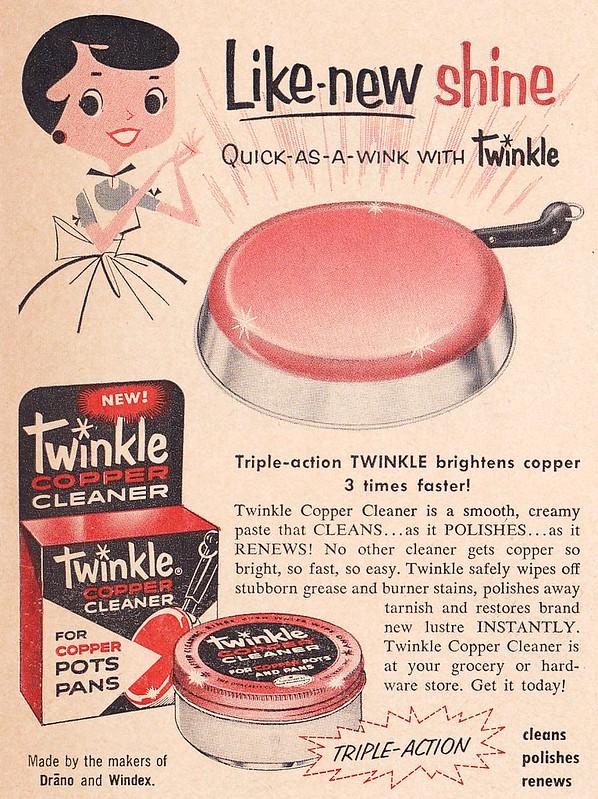 Twinkle 1956