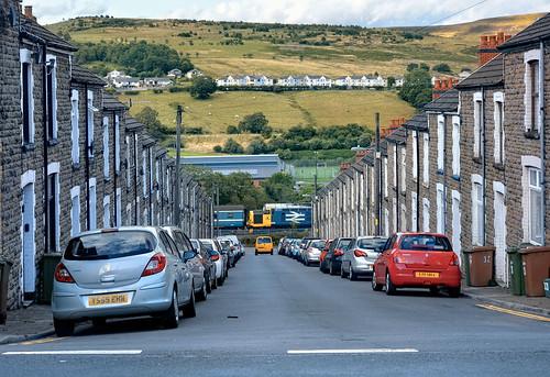 Tynewydd Street