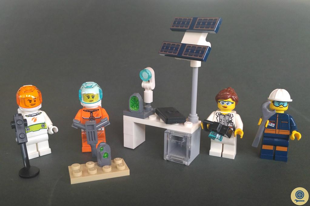 40345 MF Set - LEGO City 2019 (1)