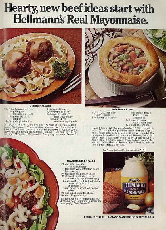 Hellmann's 1976
