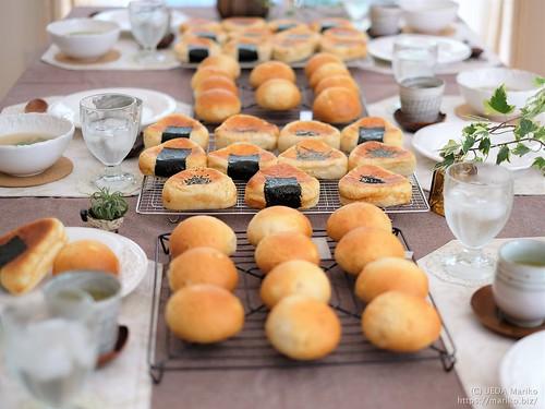 おにぎりパン はちみつレモンパン20190817-DSCT4018 (2)