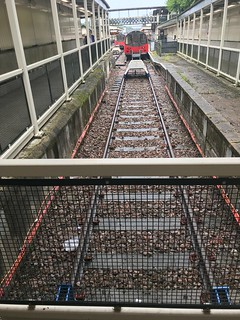 Northern end of the Northern line