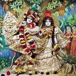 ISKCON London Deity Darshan 17 Aug 2019