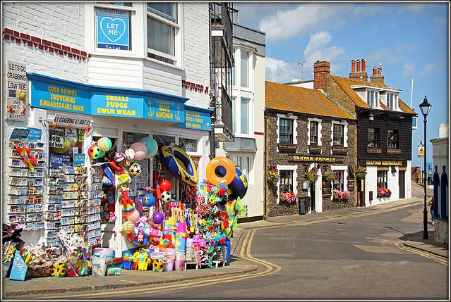 Harbour Street
