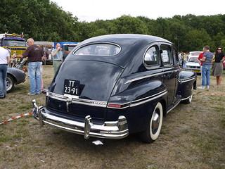 Mercury Eight 1947