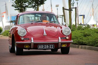 1964 Porsche 356 C - AR-28-22