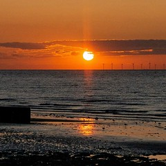 Minnis Bay Sunset