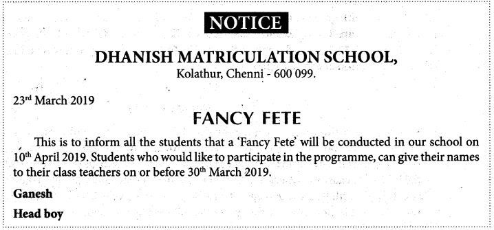 Tamilnadu Board Class 10 English Solutions Prose Chapter 4 The Attic 3