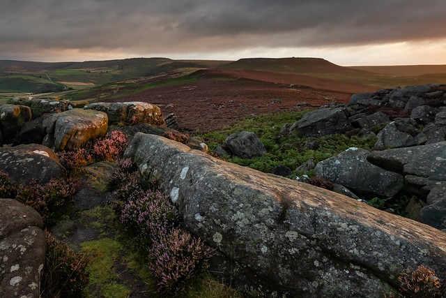Over Owler Tor