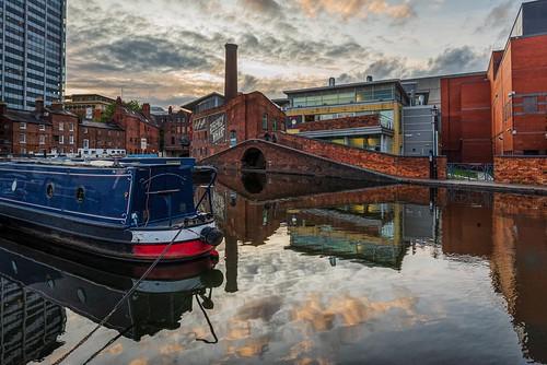 Birmingham weekend