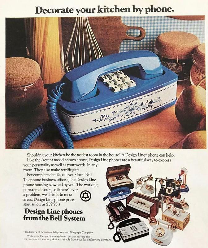 Bell System 1976