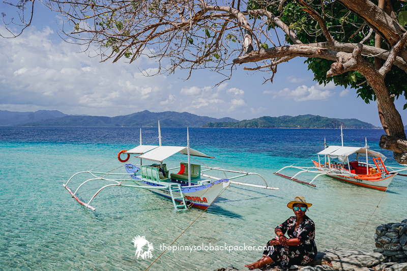 san vicente palawan travel guide