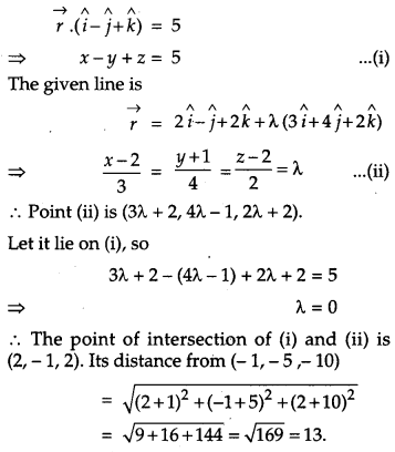 CBSE Previous Year Question Papers Class 12 Maths 2014 Delhi 64